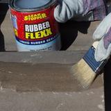 Leak Stopper Rubber Flexx Liquid Rubber Clear Usage Image
